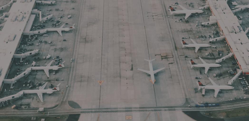 aviation consultants Airport